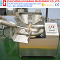 Automatic 80L meat bowl cutter for sausage processing