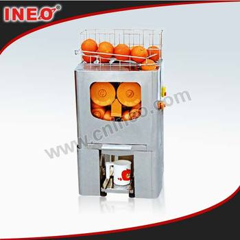 Stainless Steel Commercial Fruit Juice Making Machine/Juice Press/Fruit Juice Press Machine
