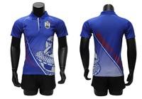 custom design breathable Ladies polo shirt golf sports dri fit polo t shirt