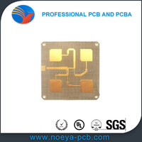 pcb circuit board fixing film pcb assembly for canon high frequency microwave pcb assembly