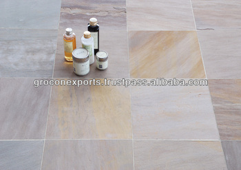 Cathedral Sandstone Tile & Slab