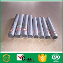 Round Seamless Multi-port Extrude Aluminum Tube Manufacture