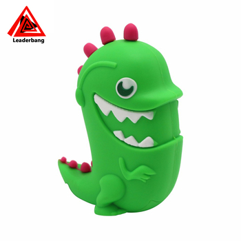 2017 trending products china dragon 2D pokemon power banks 2600mah iin shenzhen