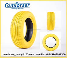 COMFORSER COLORED Passenger car tires /tyres