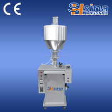 anti-corrosive filling machine bath foam filling machine