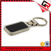Customize logo exsiting mold key chain