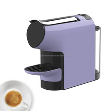 Suitable home coffee machine