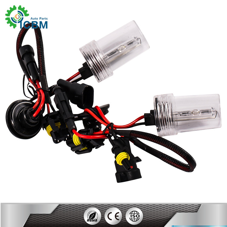 Fashion kits xenon h1 4300k-12000k auto HID light