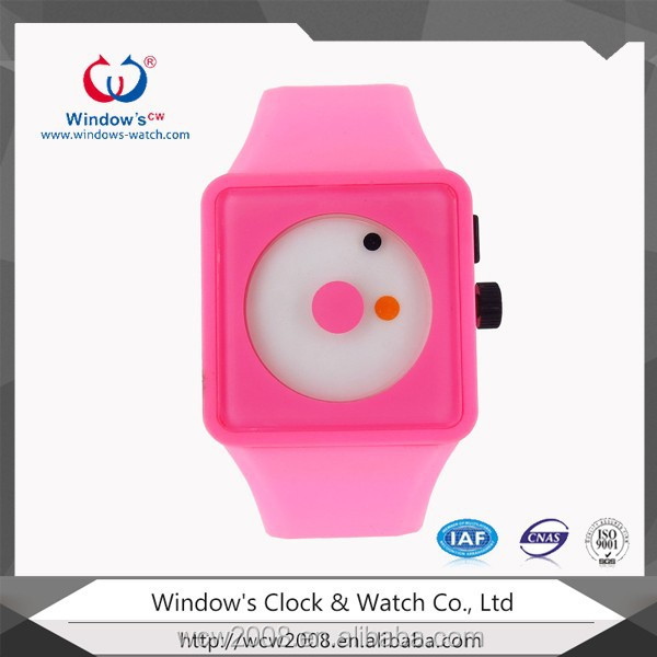 hot fancy watches for child fashion watch