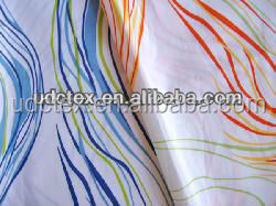 China wholesale organic cotton poplin fabric