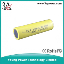 Imported LG 18650 2500mAh lithium battery HE4 35A