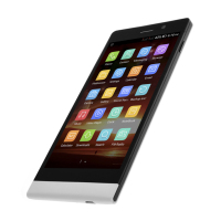 Best selling K-touch Nibiru H1 2+16GB 5.0 inch Android 4.2 IPS 1920x1080 k-touch mobile phone
