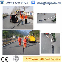 Asphalt Road Crack Filling Equipment