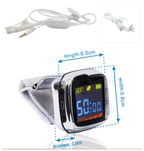 high blood pressure treatment devices blood sugar reducers low level laser therapy device