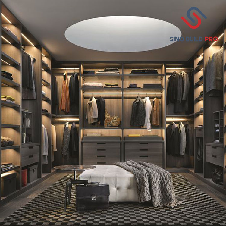 Modern design closet ,bedroom wall wardrobe design