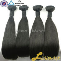Hot Selling 100% Virgin Hair Extension,Cheap Factory Price ,Dye Any Color Wholesale Raw Virgin Indian Hair Vendors