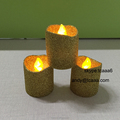 Wholesale Flameless Prayer Candle Led Electric Tea light Candle