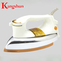 Heavy weight iron electric iron 1000W 1.8kg