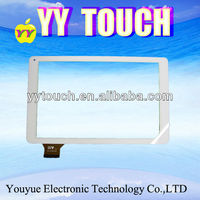 tablet touch screen digitizer HY TPC 51104 V3.0 RXS
