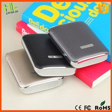 Top grade gift 4000mah powerbank for all kinds of mobiles