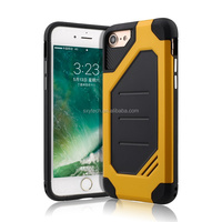 Sxytech Heavy duty defense phone cover for iphone 7 case, protective for i phone7 case