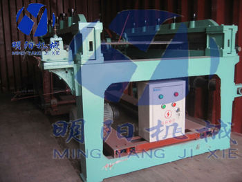 1/2 inch hexagonal wire netting kniting machine