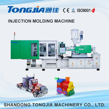 Plastic Injection Machine for Plastic