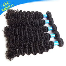 Raw real brazilian tight curly wave hair,aliexpress hair wave top quality