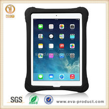 EVA bumper case for ipad air ,case and cover for ipad air