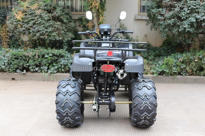 150CC automatic atv for adult
