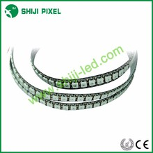 Digital Light WS2812B led pixel strip WS2812 DC5V 144leds/m