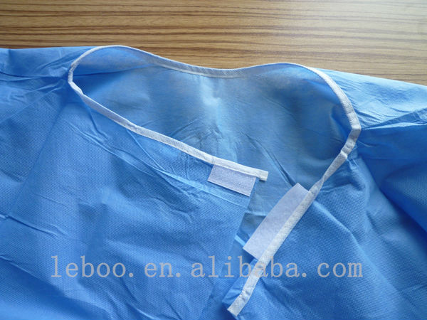 Surgical gown /Theater surgical pack