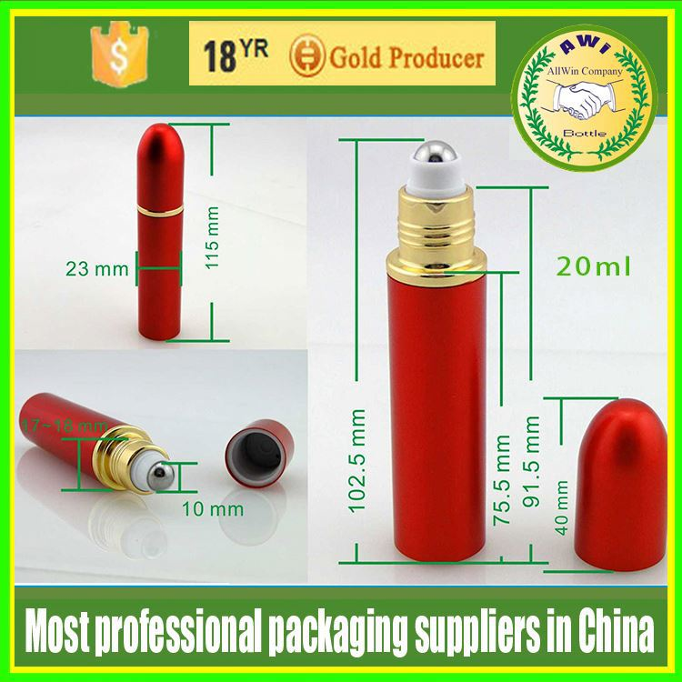 roll on plastic bottle for wholesale authentic perfume