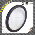 SoarRocs carbon marble tubular rims 25mm wide aerodynamic U shape 50mm 700c carbon rim