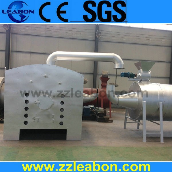 Great quality WoodChiper Dryer Price, Wood Chips Dryer Machine for Sale