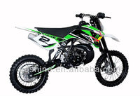 KOSHINE Engine AIR-cooled 50cc Off Road Dirt Bike
