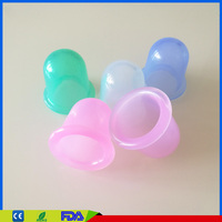 Home Use Medical Cupping Therapy Silicone