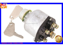UNIVERSAL IGNITION STARTER SWITCH KEY IGNITION LOCK Truck Starter For Isuzu Bus & Truck 12V
