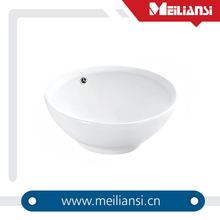 2016 best quality wall hung ceramic basin solid surface hand wash basin dining room small ceramic galvanized basin