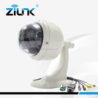 960P IP Camera 1.3 Megapixel 2.8mm-12mm 4.3x Auto Focus Double Stream Waterproof IR Night Vision 960P IP Camera