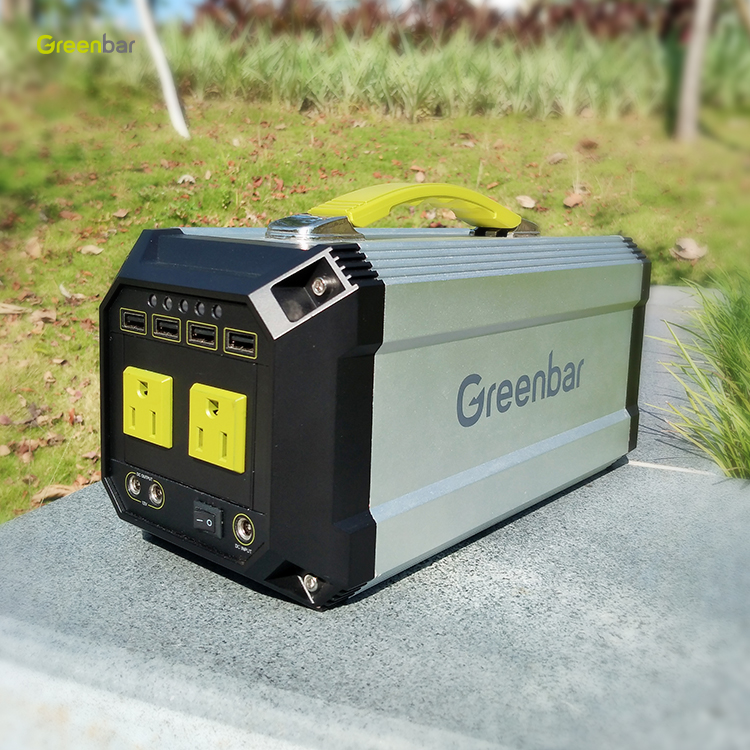 Handy mobile phone charging station customized portable emergency generator inverter