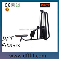 DFT-633 Long pull commercial fitness equipment/exercise sports multi gym equipment