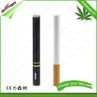 new 2016 cbd disposble e cigarette Ocitytimes Top selling No leaking vape pen fillable disposable