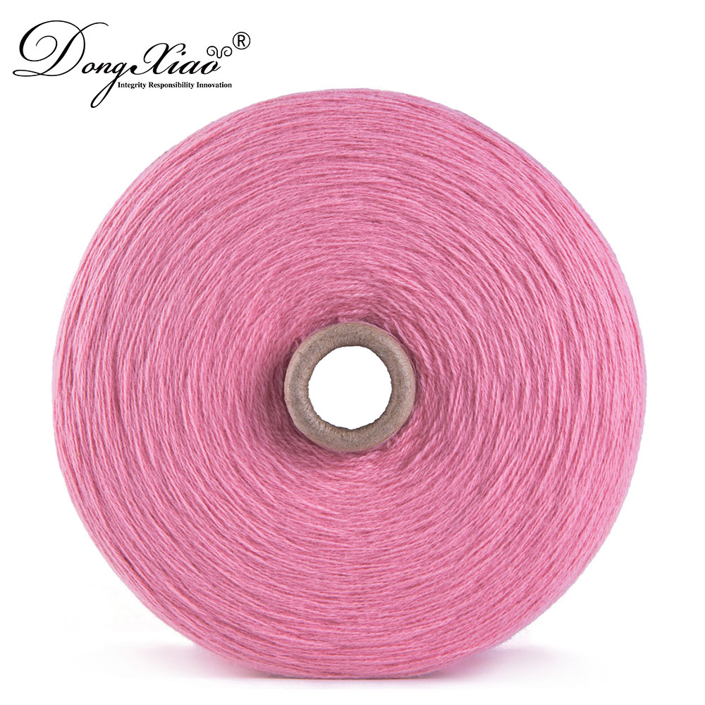 26 Count Factory Wholesale Supply Premium Quality 100% Pure Mongolian Cashmere Yarn Multi Colors