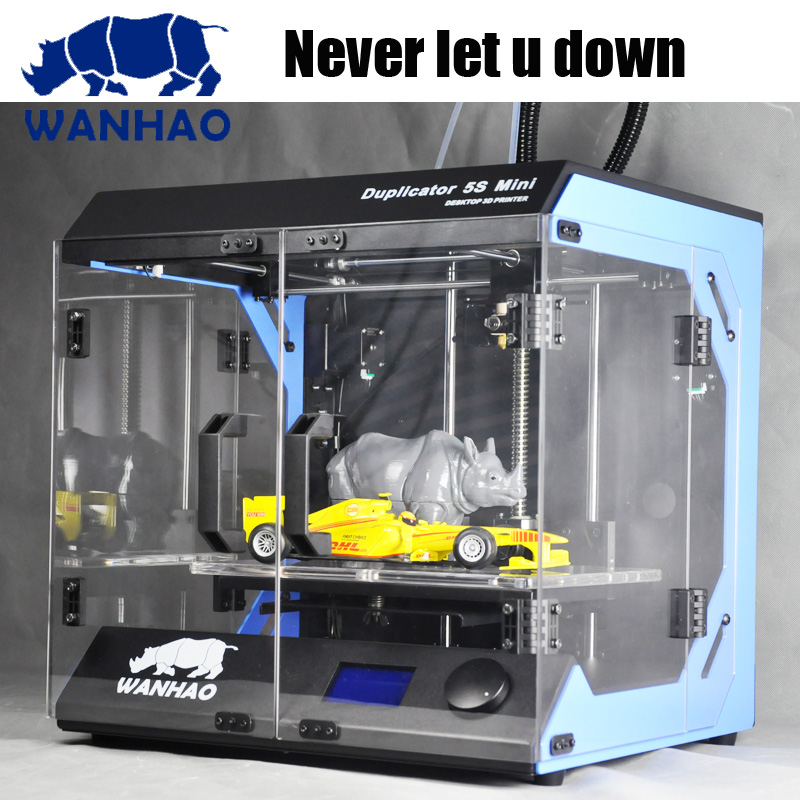 Free assembled <strong>tools</strong> Afinibot best price 3d printers for sale wanhao 2015 hot sale