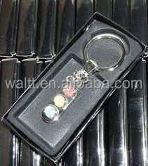Customs Metal Keychains