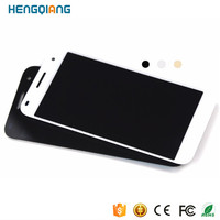 Wholesale original lcd touch screen for huawei ascend g7 g700 lcd