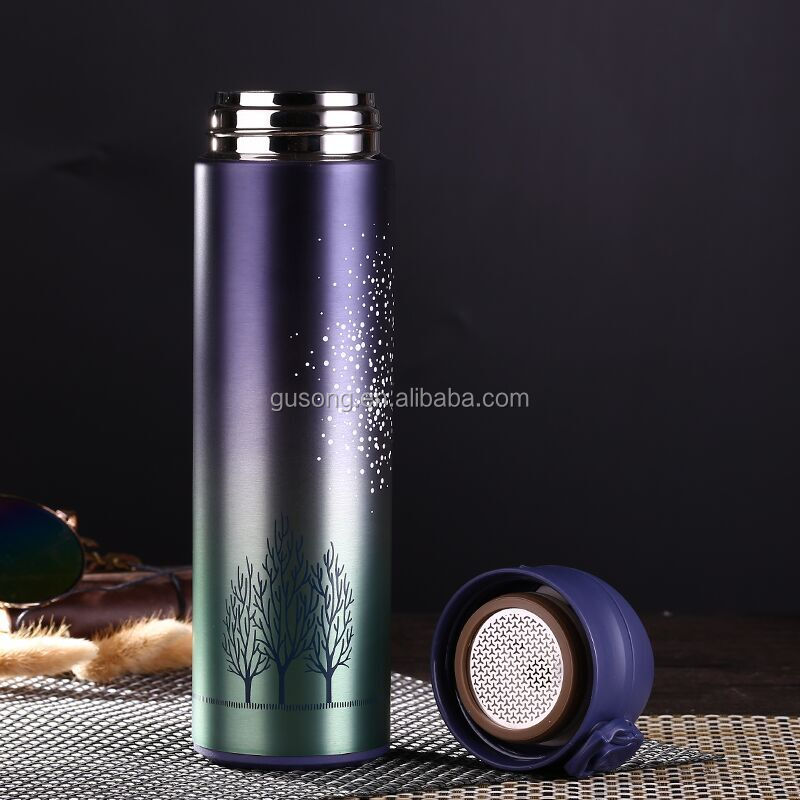 deluxe eagle stainless steel vacuum flask