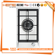 Kitchen design high-temperature panel blue flame ideal gas cooker oven(PG3011S-A2CI)