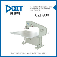 DT900CZD i ideal cutting tool for garment industry band cutting machine